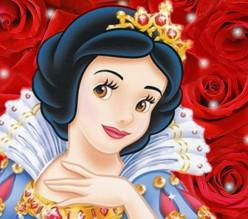 Snow White Disney Version