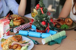 Expert Tips For Avoiding Weight Gain During The Holidays