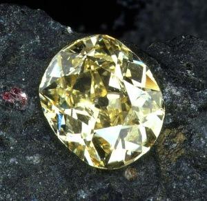 """Eureka Diamond"" @ Wikipedia"