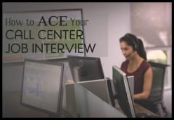 Common Call Center Interview Questions in the Philippines