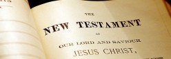 Has the New Testament been corrupted over the centuries?