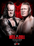 WWE Hell in a Cell (2015) Review