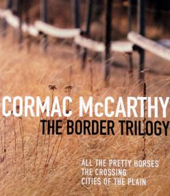 Cormac McCarthy's The Crossing