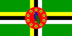 Independence Celebrations - Dominica