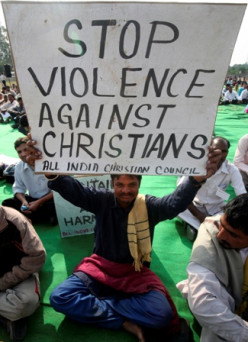 Why is christianity being under attack?