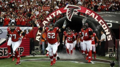 Who is a Real Super Bowl Contender? the Atlanta Falcons or Carolina Panthers?