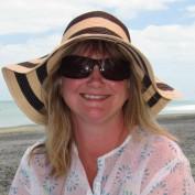 Toni-maree Rowe profile image