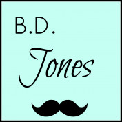 BD Jones profile image