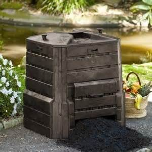 Typical composter