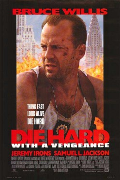 Film Review: Die Hard with a Vengeance