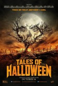 New Review: Tales of Halloween (2015)