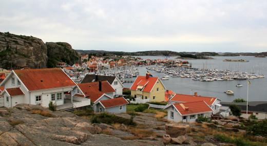 Fjellbacka, Sweden