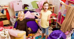 Getting your kids involved in the moving process helps avoid stress and anxiety