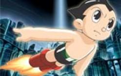 Astro Boy http://www.abc.net.au