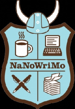 Have you heard of NaNoWriMo? Are you participating?