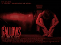 Catching Up: The Gallows (2015)