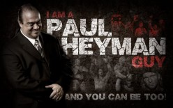 Top 10 Paul Heyman Guys (Excluding the Beast)