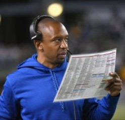 Pep Hamilton is Gone, but was he the Reason for the Colts' struggles?