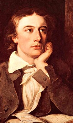 English Romantic Poet: John Keats