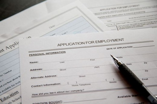 Moving beyond the application, what you can do while unemployed that will make you more employable.