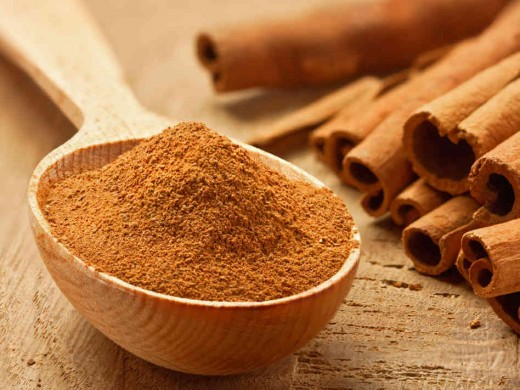 Cinnamon benefits for health and skin