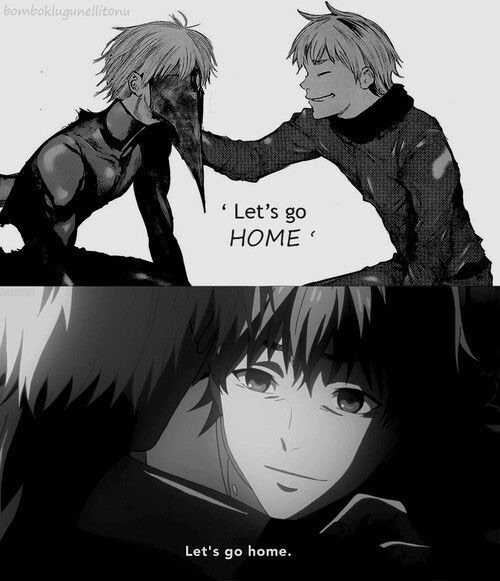 From: Tokyo Ghoul