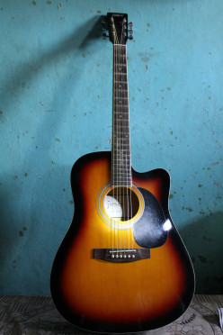 What Beginners Should Consider When Buying An Acoustic Guitar