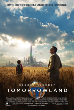 Catching Up: Tomorrowland (2015)