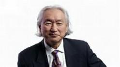 Michio Kaku Makes Science Entertaining