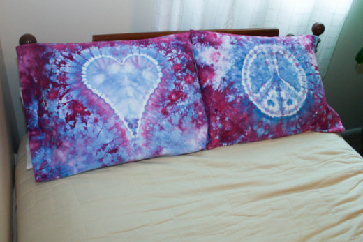 Peace Sign Bedroom Accessories: Peace Sign Bedroom Décor Ideas