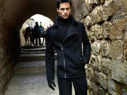 Men's Winter Wardrobe