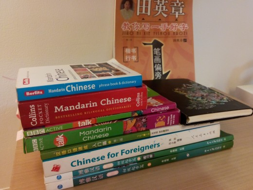Good instruction makes it easier to learn a foreign language