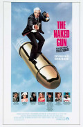 Film Review: The Naked Gun: From the Files of Police Squad!