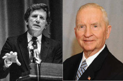 Gary Hart and Ross Perot Political Assassinations  - Is Bernie Sanders Next?