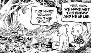Walt Kelly's Little Champion of Wisdom