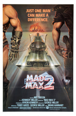 Film Review: Mad Max 2: The Road Warrior