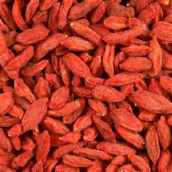 Goji Berries - Superfood for Health and Longevity