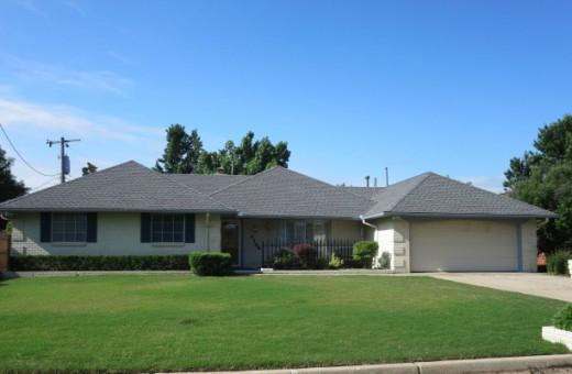 House North Oklahoma City