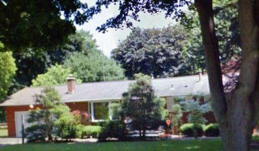 Fairport House