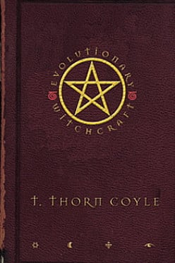 "Review of ""Evolutionary Witchcraft"" by T. Thorn Coyle"