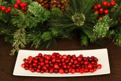 Best Healthy Cranberry Recipes For Thanksgiving And Christmas