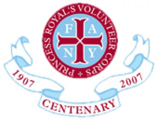 FANY logo
