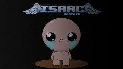 An Analysis of The Binding of Isaac Story and Imagery