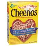 Cheerios are good