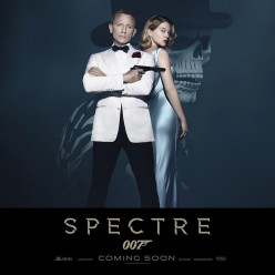 New Review: Spectre (2015)