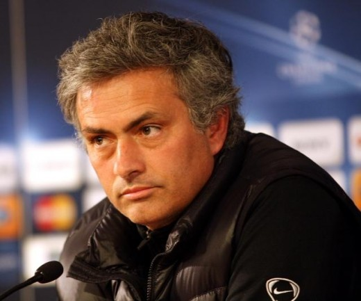Mourinho is Chelsea's most successful manager