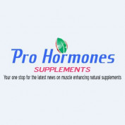 prohormone profile image