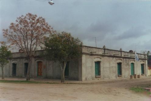 Marfetán House Museum