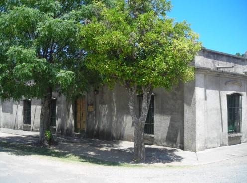 Casa de los Marfetán Museum, Villa Soriano