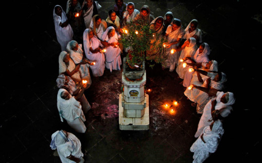 TelegraphAP Diwali 2015